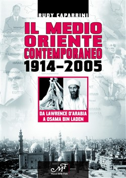 Il Medio Oriente contemporaneo (1914-2005)
