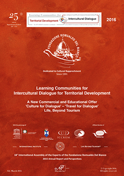Learning Communities for Intercultural Dialogue for Territorial Development
