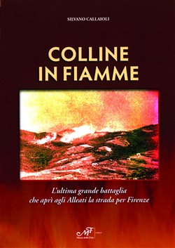Colline in fiamme